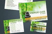 Energie-Oase B. Rasch